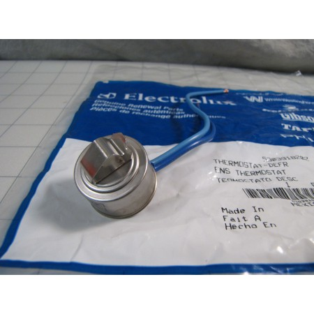 Frigidaire 5303918202 THERMOSTAT-DEFROST,KIT Датчик дефроста